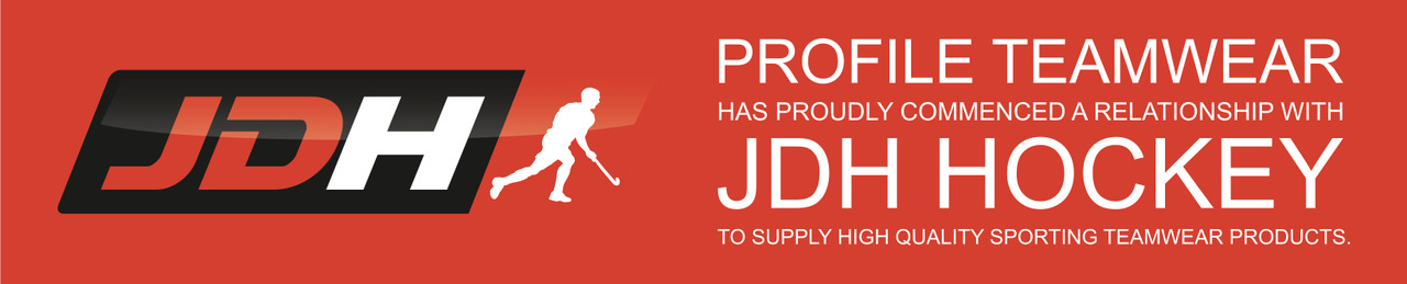 JDH HOCKEY--RED