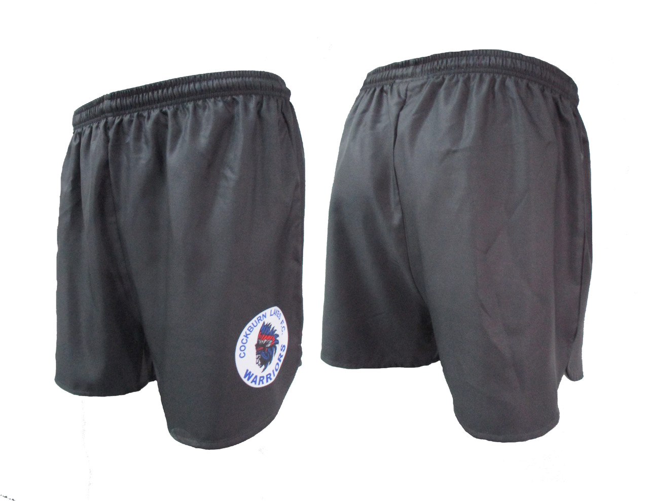 CP172 - Training Shorts Off Field