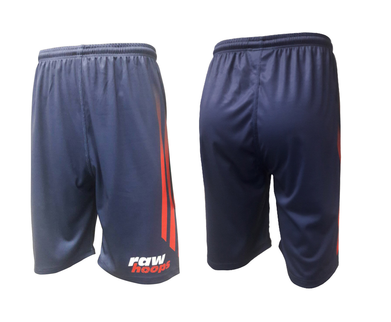 PT - FP016 Basketball Shorts copy