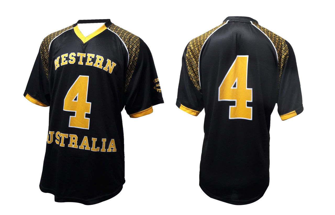 PT - Lacrosse Classic Jersey