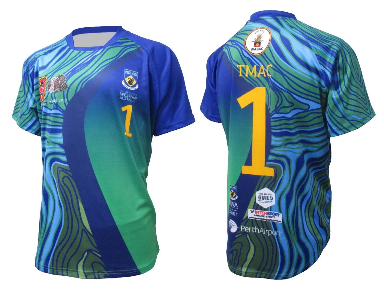 PT015 Ind T-Shirt
