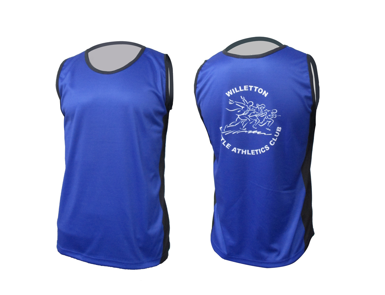 PT040 - Athletic Singlet