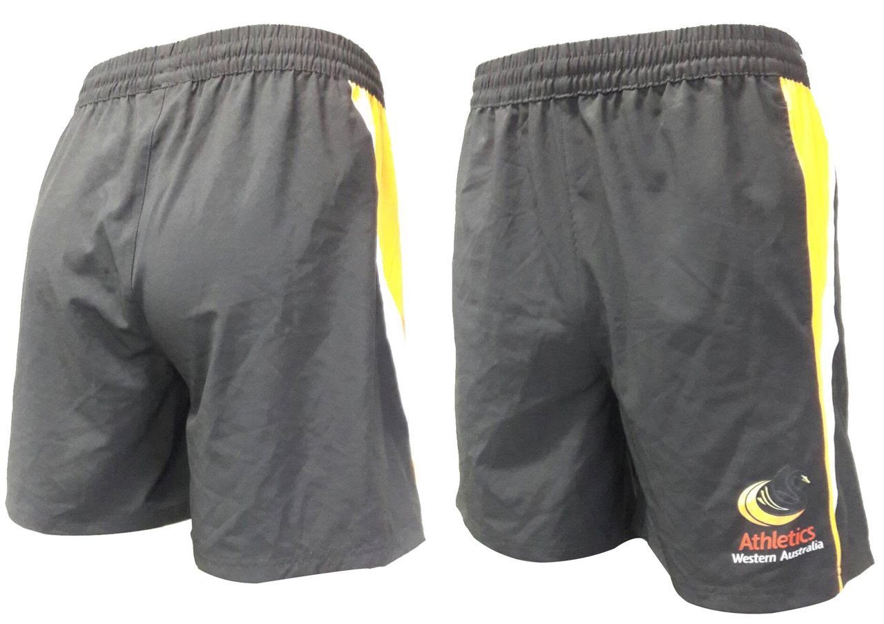 PT1001 Athletics Training Shorts
