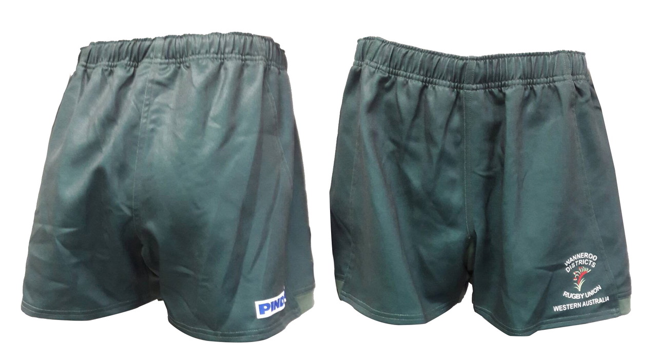 PT036 Rugby Shorts