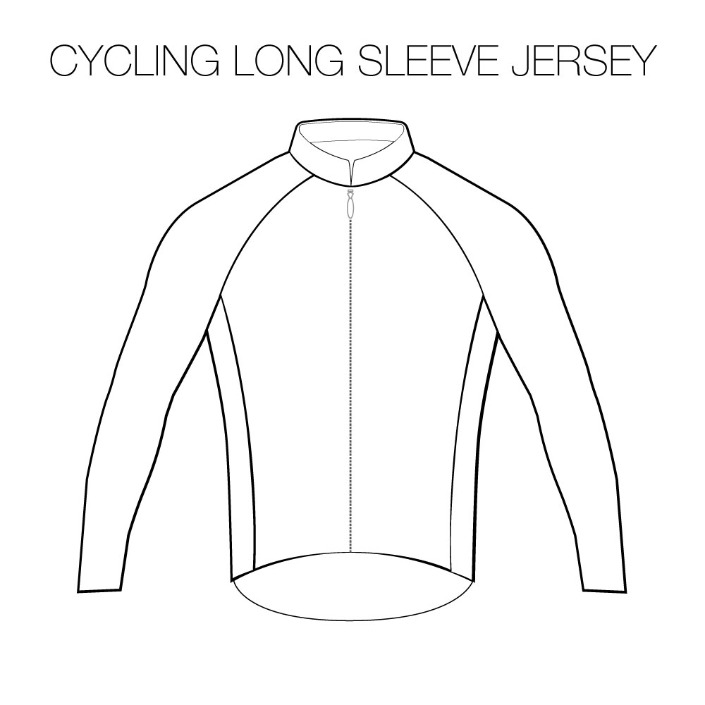 CYCLING-LONG-SLEEVE-JERSEY