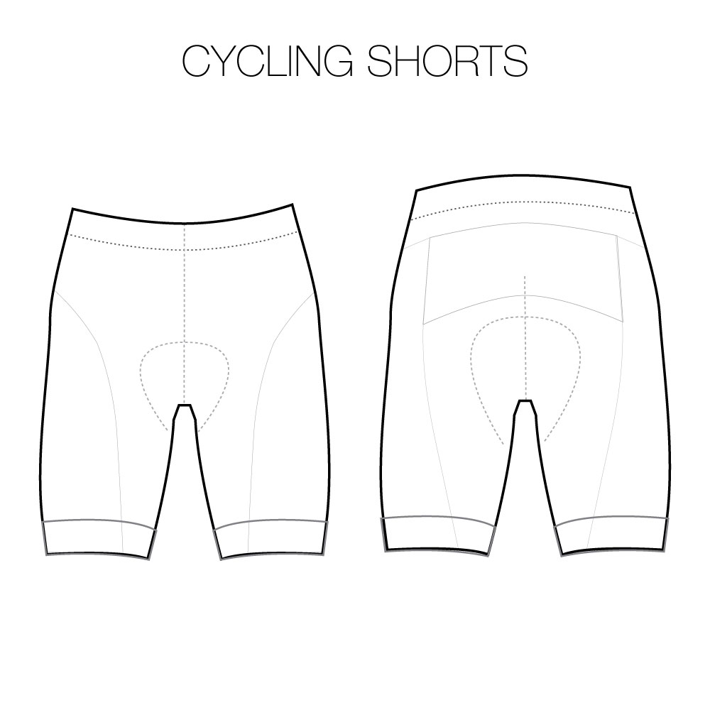 CYCLING-shorts