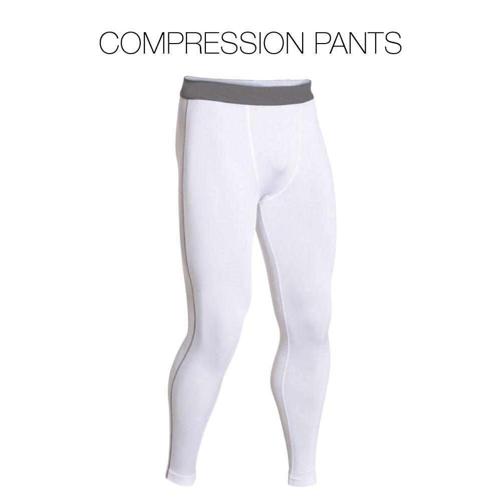 COMPRESSION-PANTS
