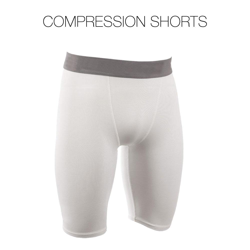 COMPRESSION-SHORTS